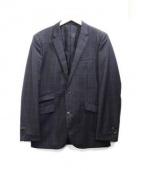 LOVELESS(ラブレス)の古着「セットアップスーツ」|ブラック