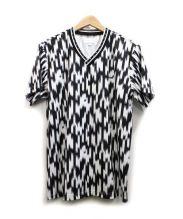 SUPREME(シュプリーム)の古着「Striker Soccer Jersey」|ホワイト×ブラック