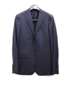 CLAUDIO TONELLO(クラウディオ・トネッロ)の古着「セットアップスーツ」|ネイビー