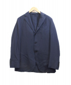 BEAMS F(ビームスエフ)の古着「アンコンジャケット」