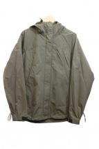 FRAY ID(フレイアイディー)の古着「フーデッドジャケット」
