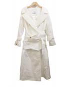 eimy istoire(エイミー イストワール)の古着「トレンチコート」