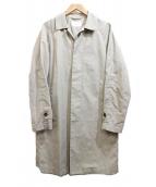 URBAN RESEARCH DOORS(アーバンリサーチドアーズ)の古着「ステンカラーコート」