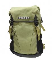 BURTON(バートン)の古着「バックパック」 グリーン