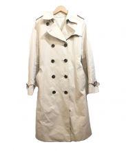 UNITED ARROWS(ユナイテッド アローズ)の古着「トレンチコート」|ベージュ