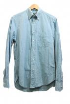 GITMAN BROS(ギットマン ブラザーズ)の古着「ボタンダウンシャツ」
