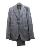 TAGLIATORE(タリアトーレ)の古着「セットアップスーツ」