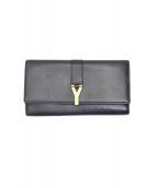 YVES SAINT LAURENT(イヴサンローラン)の古着「長財布」