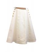 MERCURY DUO(マーキュリーデュオ)の古着「ミモレ丈スカート」