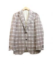 Brilla per il gusto(ブリッラ ペル イル グスト)の古着「アルパカ混ジャケット」