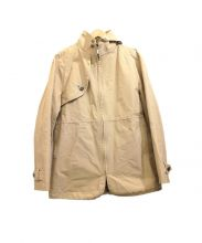 BURBERRY BLACK LABEL(バーバリーブラックレーベル)の古着「ナイロンジャケット」
