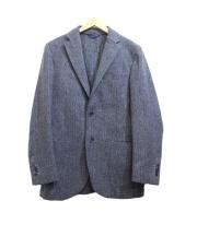 L.B.M.1911(エルビーエム1911)の古着「カシミヤ混ジャケット」