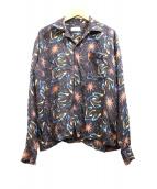 STUDIO SEVEN(スタジオ セブン)の古着「長袖シャツ」