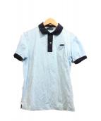 PRADA(プラダ)の古着「ポロシャツ」