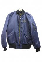FAT(エフエーティー)の古着「MA-1ジャケット」