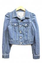 eimy istoire(エイミー イストワール)の古着「デニムジャケット」