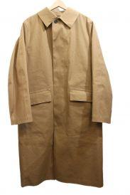 MACKINTOSH(マッキントッシュ)の古着「ゴム引きコート」