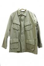 DIGAWEL(ディガウィル)の古着「ミリタリージャケット」