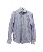 ETRO(エトロ)の古着「総柄シャツ」