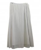 自由区(ジユウク)の古着「チュールスカート」