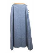 MADISON BLUE(マディソンブルー)の古着「ロングスカート」