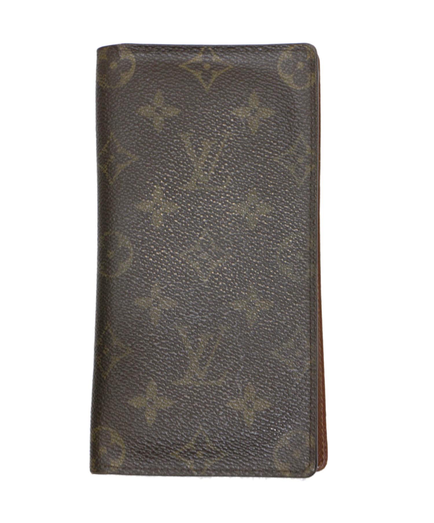 cheaper b8633 81827 [中古]LOUIS VUITTON(ルイヴィトン)のメンズ 服飾小物 札入れ