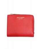 Kate Spade(ケイトスペード)の古着「二つ折り財布」