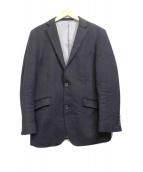 BURBERRY BLACK LABEL(バーバリーブラックレーベル)の古着「ウールジャケット」