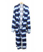 JANE SMITH(ジェーンスミス)の古着「ネルガウンジャケット」