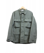 oaxaca(オアハカ)の古着「ミリタリージャケット」