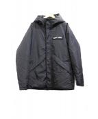 Schott(ショット)の古着「中綿ジャケット」|ブラック