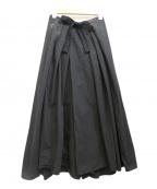 TROVE(トローブ)の古着「デザインパンツ」|ブラック