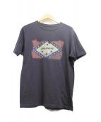 TMT(ティーエムティー)の古着「プリントTシャツ」