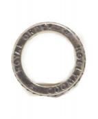ROYAL ORDER(ロイヤル・オーダ)の古着「ROMAN SPACER RING」