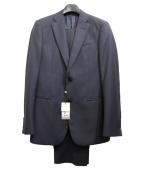 ARMANI COLLEZIONI(アルマーニ コレッツィオーニ)の古着「セットアップスーツ」
