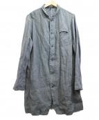 JOHNBULL(ジョンブル)の古着「リネンコート」