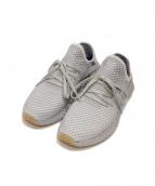 adidas(アディダス)の古着「ローカットスニーカー」|グレー