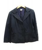 FOXEY(フォクシー)の古着「ジャケット」 ブラック
