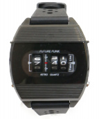 future funk(フューチャー ファンク)の古着「腕時計」