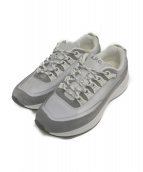A.P.C.(アーペーセー)の古着「techno homme sneaker」|グレー