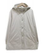 MaxMara(マックスマーラ)の古着「ナイロンジャケット」|ベージュ
