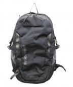 Patagonia(パタゴニア)の古着「refugio pack 28l」|ブラック