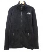 THE NORTH FACE(ザ ノース フェイス)の古着「ZI Versa Mid Jacket」|ブラック