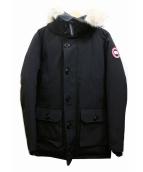CANADA GOOSE(カナダグース)の古着「ダウンコート」|ブラック