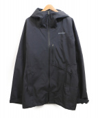 Patagonia(パタゴニア)の古着「SNOWDRIFTER JACKET」|ブラック