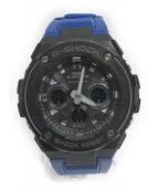 CASIO G-SHOCK(カシオ ジーショック)の古着「腕時計」|ブラック