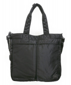 PORTER(ポーター)の古着「2WAYバッグ」|ブラック