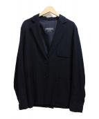 MAX MARA WEEK END LINE(マックスマーラ ウイークエンドライン)の古着「2Bジャケット」|ネイビー