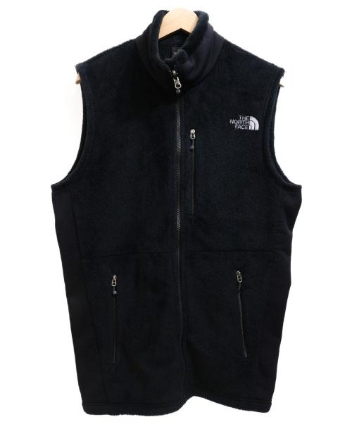 THE NORTH FACE(ザノースフェイス)THE NORTH FACE (ザノースフェイス) バーサミットベスト ブラック サイズ:L NA61207の古着・服飾アイテム