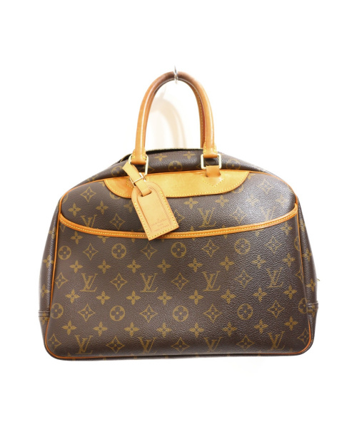 LOUIS VUITTON(ルイヴィトン)LOUIS VUITTON (ルイヴィトン) ドーヴィル サイズ:- モノグラム M47270 MB0021の古着・服飾アイテム